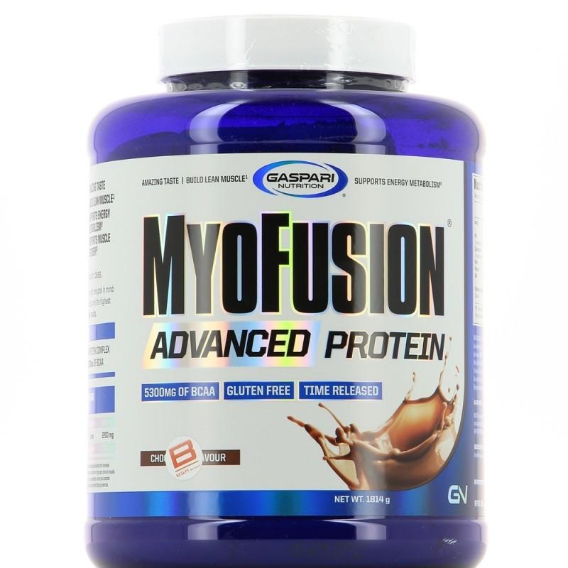 GASPARI MYOFUSION ADVANCED Whey Isolate GASPARI NUTRITION