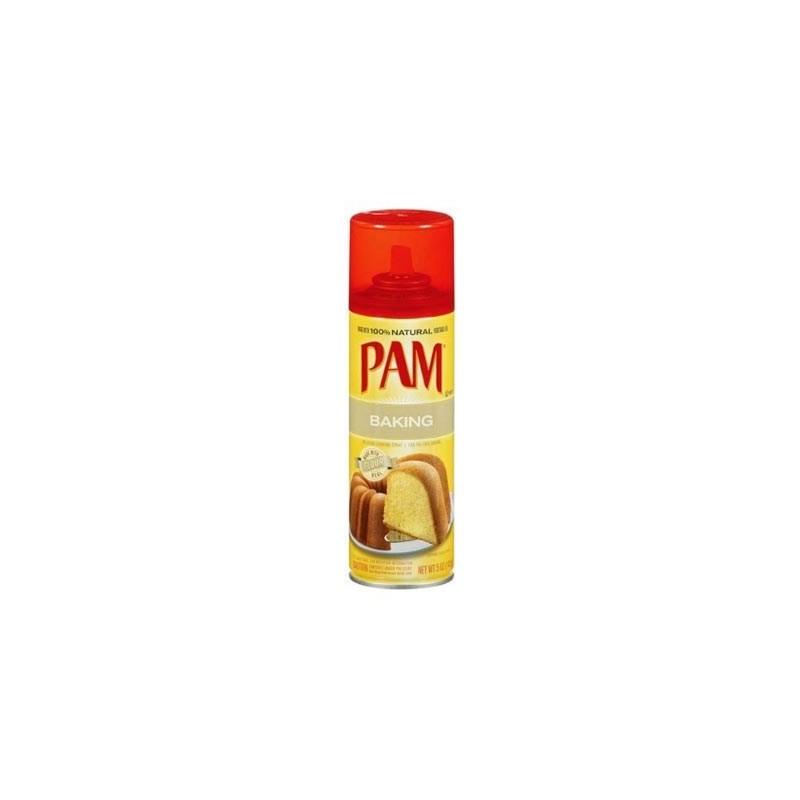 PAM SPRAY pour gateaux Spray cuisson light PAM