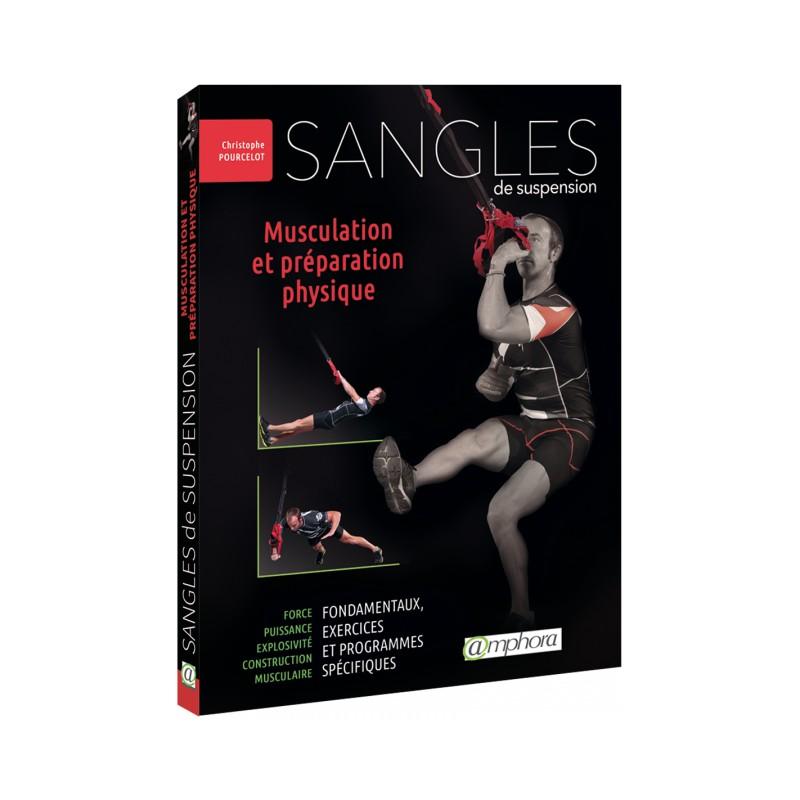 SANGLES DE SUSPENSION Livres d'exercices AMPHORA Edition