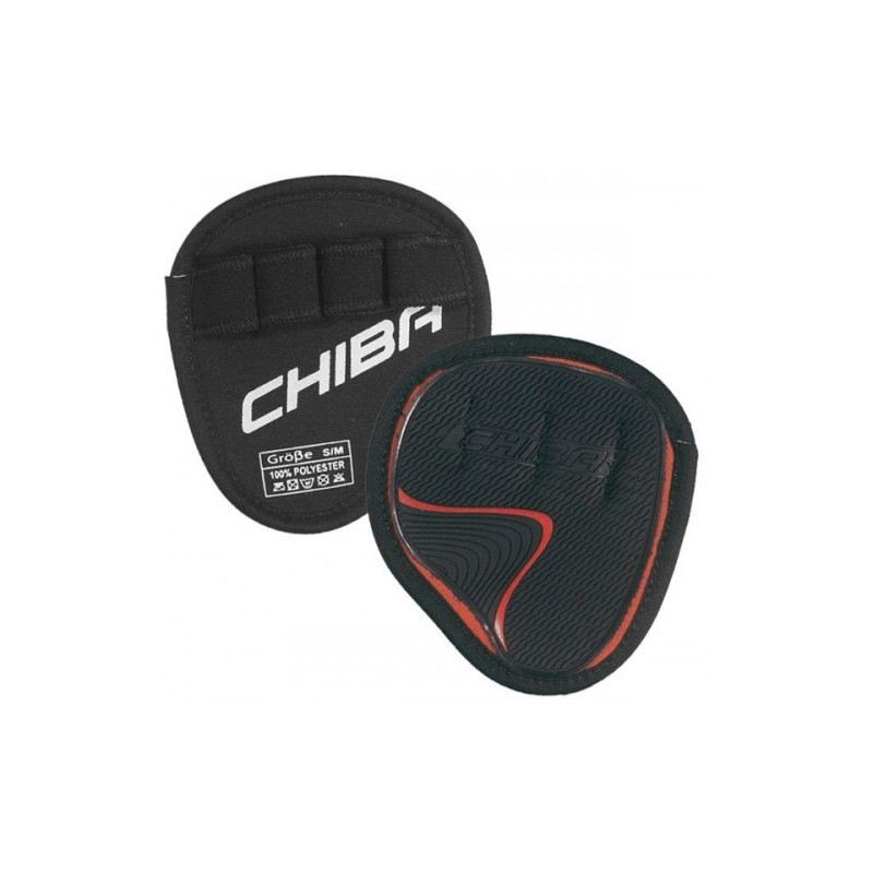 CHIBA GRIPPAD Musculation CHIBA