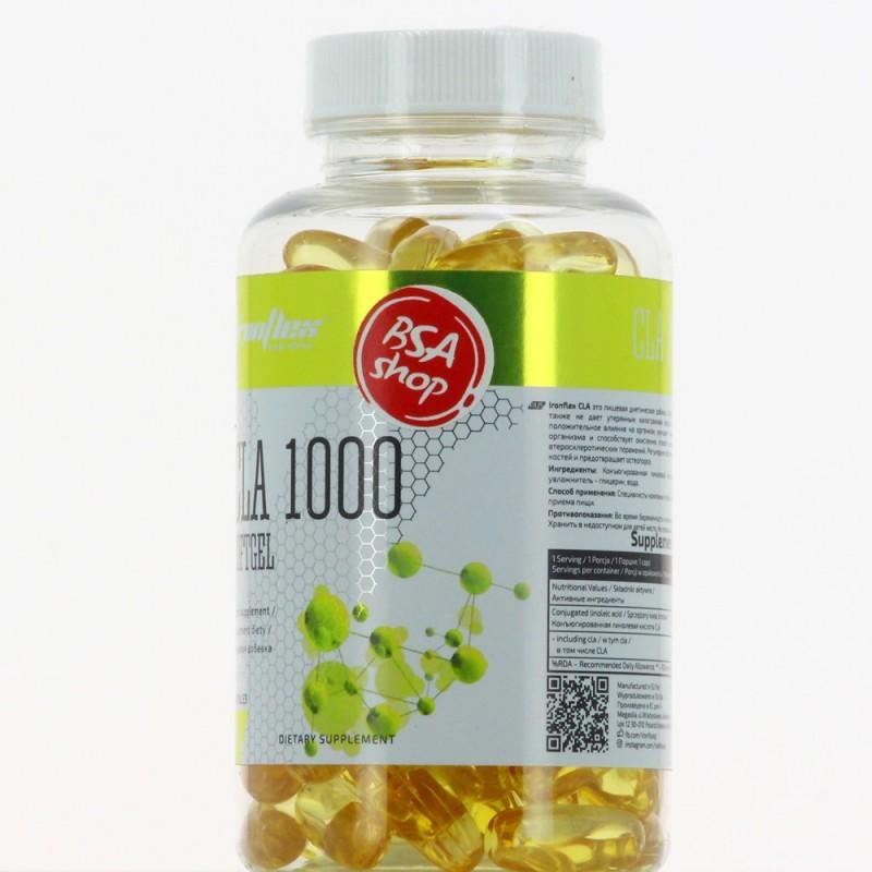IRONFLEX CLA 1000