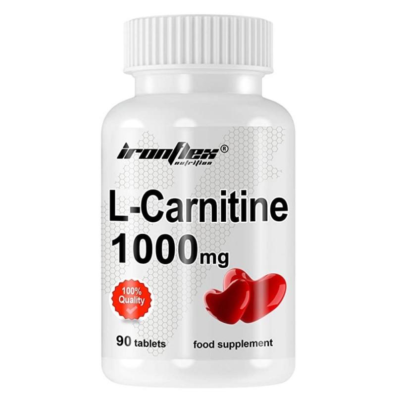 IRONFLEX L-CARNITINE