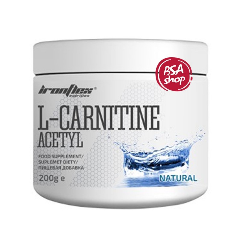 IRONFLEX L-CARNITINE ACETYL POWDER