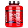 SCITEC 100% WHEY PROTEIN PROFFESSIONAL