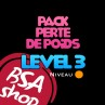 PACK PERTE DE POIDS