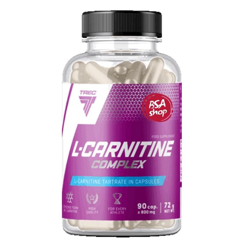 TREC L-CARNITINE COMPLEX