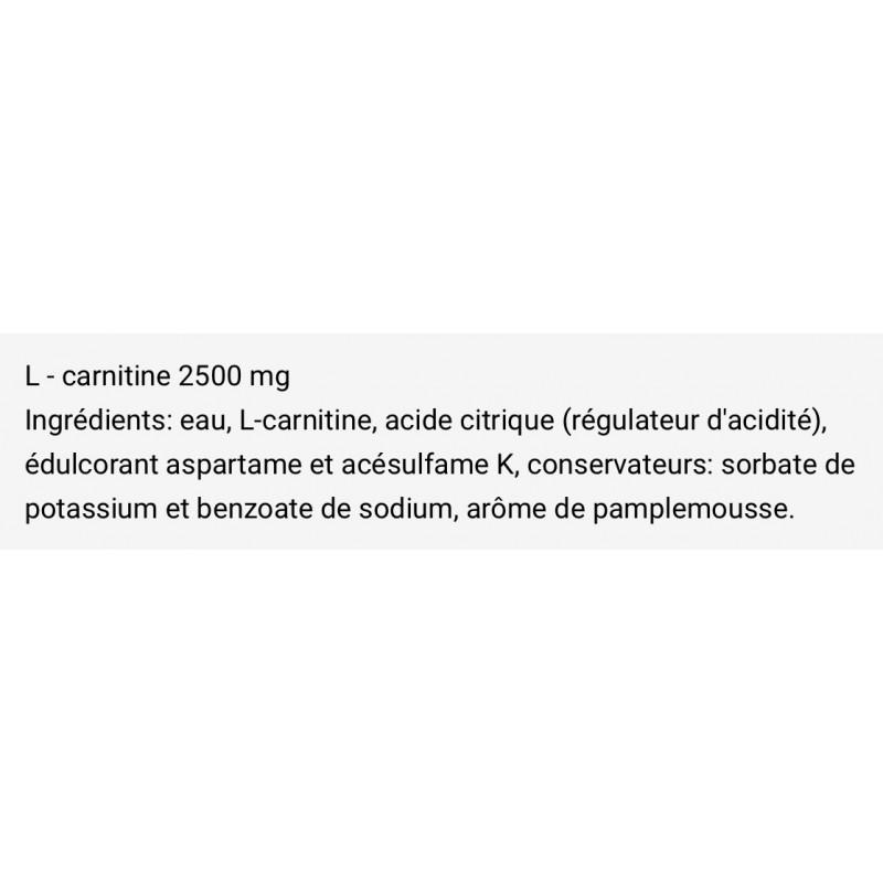 VITALMAX KARNITIN L-30000 LIQUID