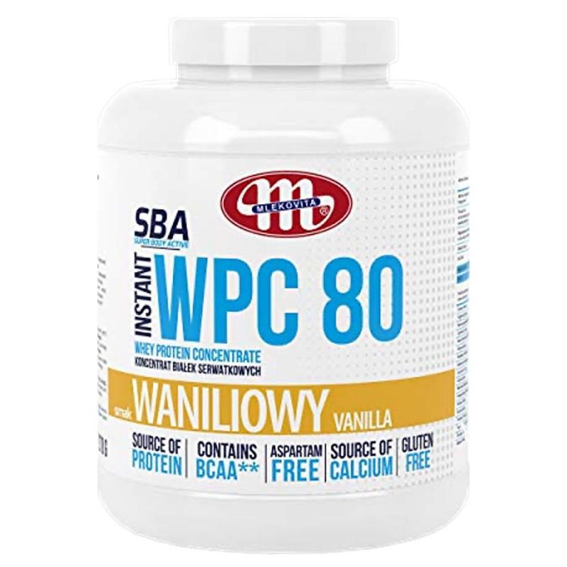 MLEKOVITA WPC 80