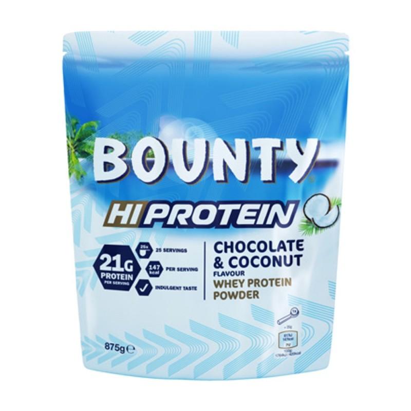 BOUNTY HI PROTEIN