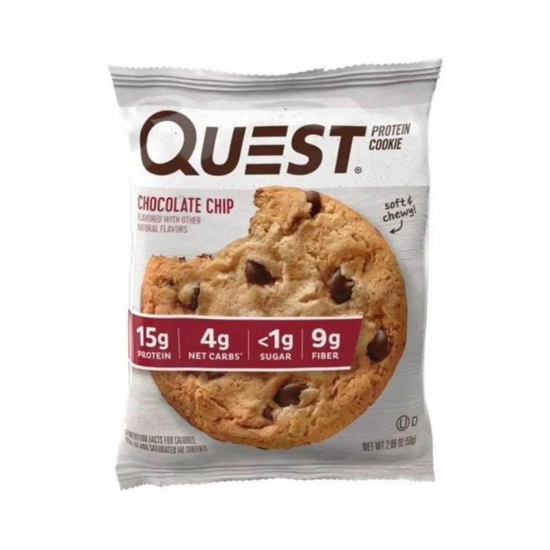 QUEST NUTRITION QUEST COOKIES