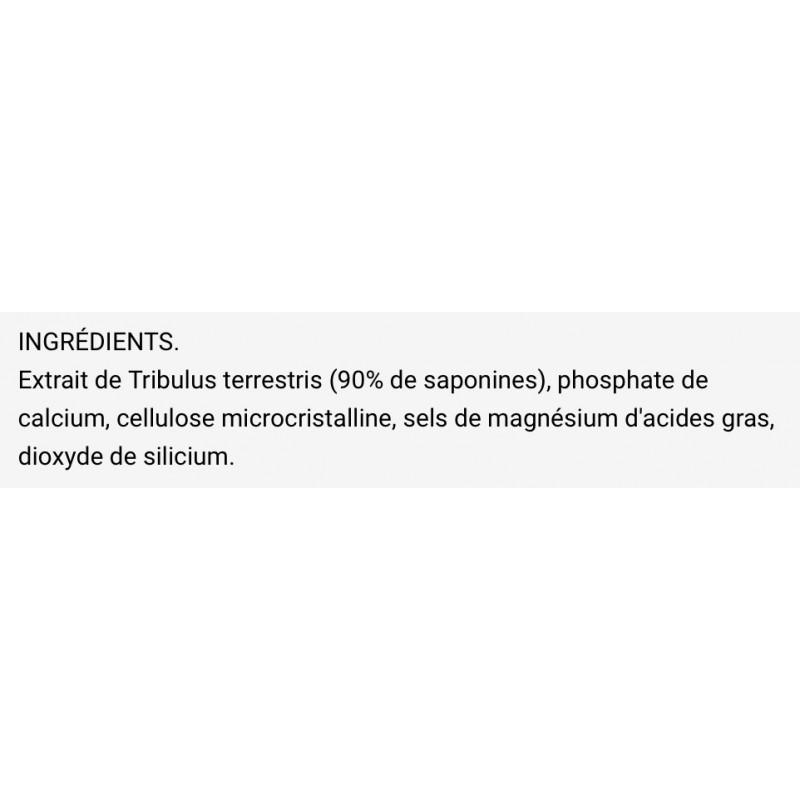 IRONFLEX TRIBULUS TERRESTRIS