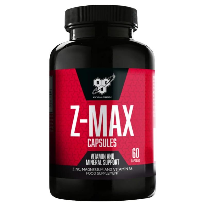 BSN Z-MAX