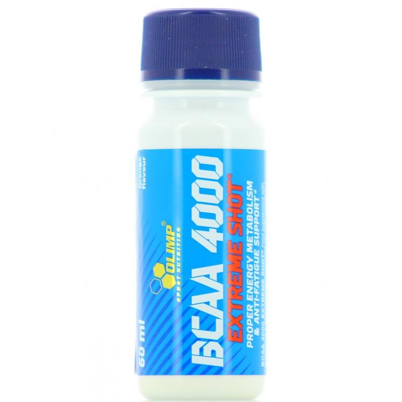 OLIMP BCAA 4000 SHOT