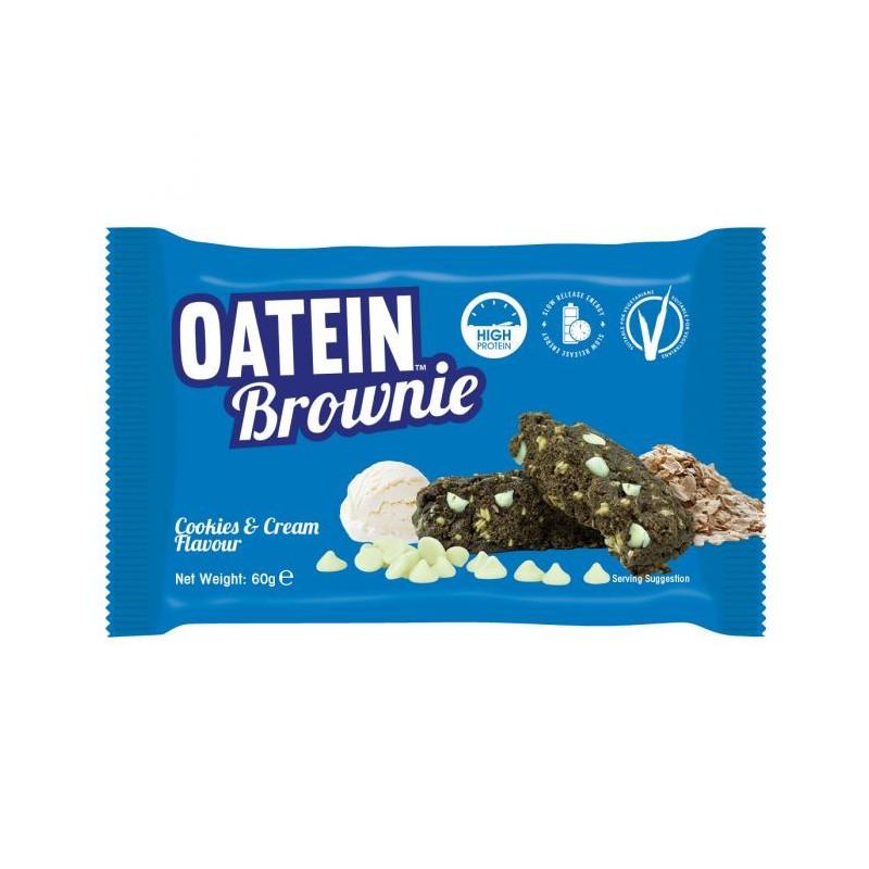 OATEIN BROWNIE