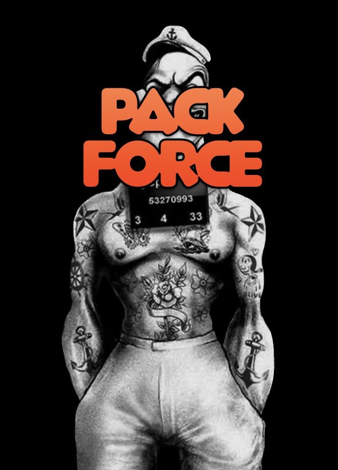 Packs Force